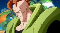 Dragon Ball: Fighter Z - Screenshots - Bild 2