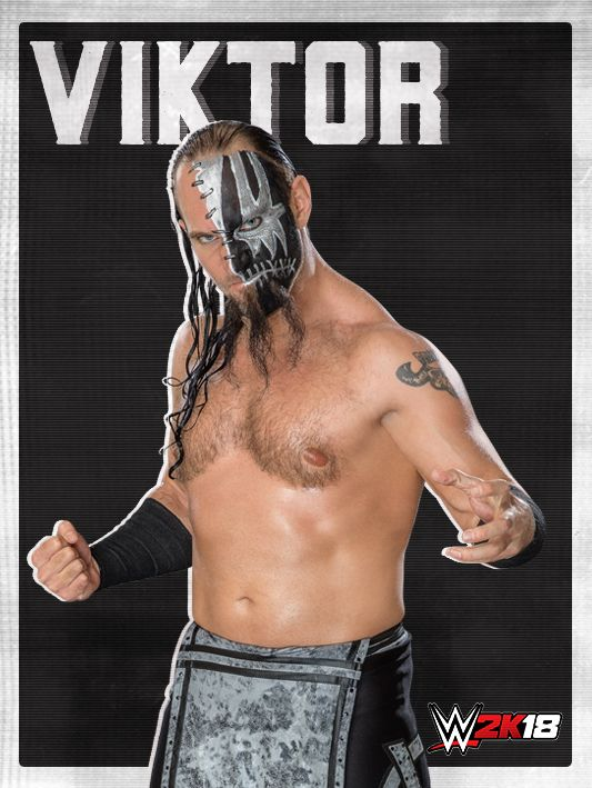 WWE 2K18 - Screenshots - Bild 46