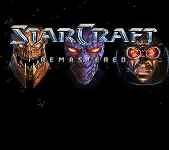 Starcraft Remastered - Test