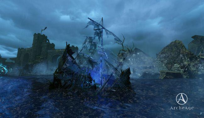 ArcheAge 5 neue gamescom-Screenshots - Screenshots - Bild 5