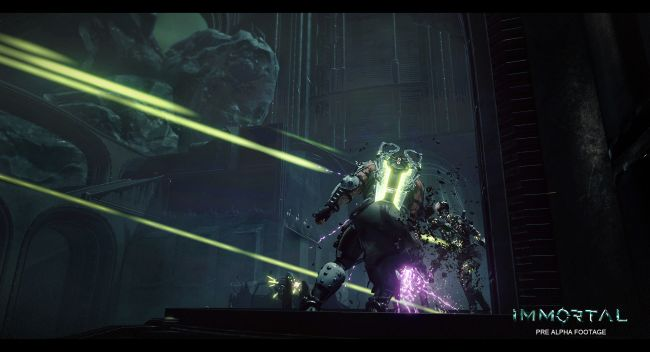 Immortal Unchained - Screenshots - Bild 6