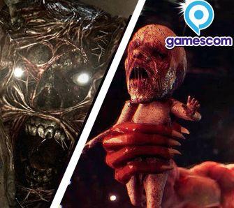 Top 666: Die besten Horrorspiele der Gamescom - Special