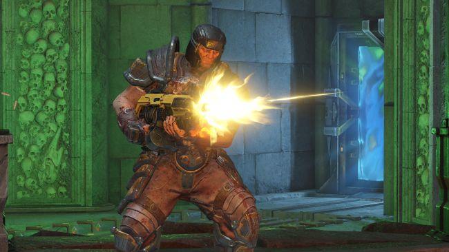 Quake Champions - Screenshots - Bild 15