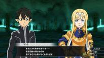 Accel World vs. Sword Art Online - Screenshots - Bild 21