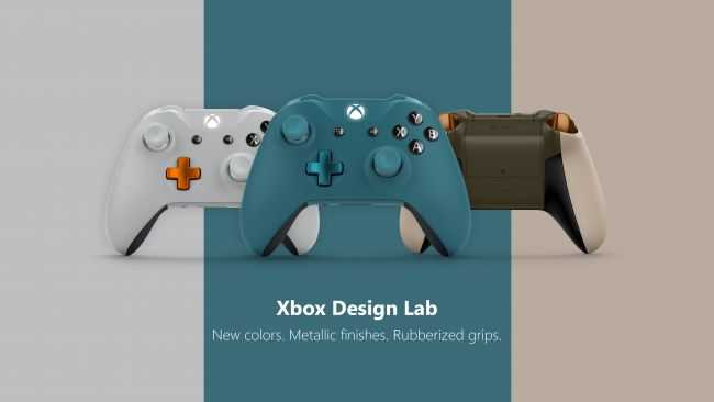 Xbox Design Lab - Screenshots - Bild 5