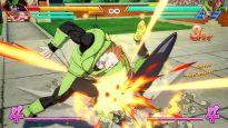 Dragon Ball: Fighter Z - Screenshots - Bild 1