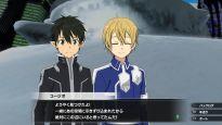 Accel World vs. Sword Art Online - Screenshots - Bild 23