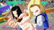 Dragon Ball: Fighter Z - Screenshots - Bild 6