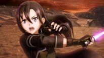 Sword Art Online: Fatal Bullet - Screenshots - Bild 46