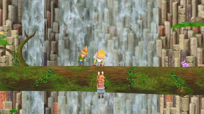 Secret of Mana - Screenshots - Bild 1