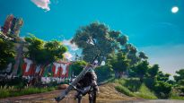 Biomutant - Screenshots - Bild 4