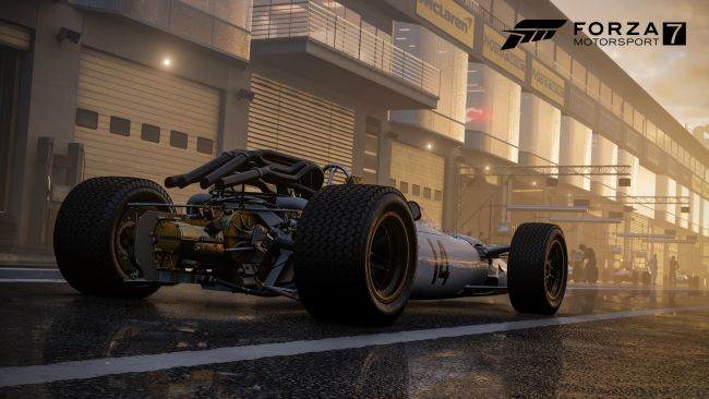 Forza Motorsport 7 - Screenshots - Bild 5