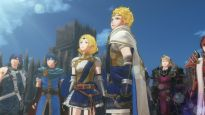 Fire Emblem Warriors - Screenshots - Bild 1