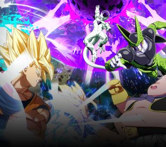 Dragon Ball FighterZ - Preview