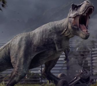 Jurassic World Evolution: Return to Jurassic Park - Preview
