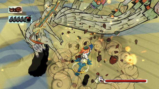 Okami HD - Screenshots - Bild 4