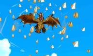 Monster Hunter Stories - Screenshots - Bild 76