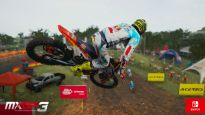MXGP3: The Official Motocross Videogame - Screenshots - Bild 1