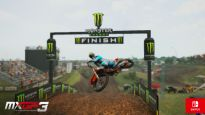 MXGP3: The Official Motocross Videogame - Screenshots - Bild 3