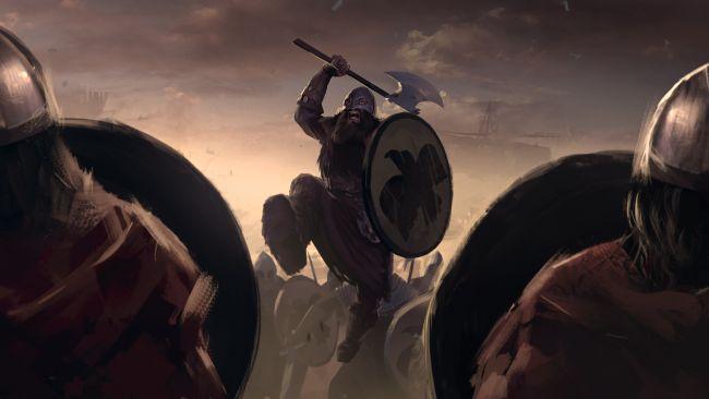 A Total War Saga: Thrones of Britannia - Screenshots - Bild 1