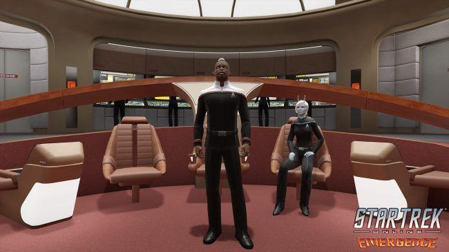 Star Trek Online - Screenshots - Bild 1