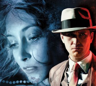 L.A. Noire - Special