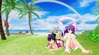 Senran Kagura Peach Beach Splash - Screenshots - Bild 5