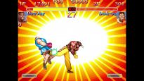 Street Fighter: 30th Anniversary Collection - Screenshots - Bild 15