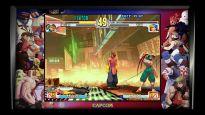 Street Fighter: 30th Anniversary Collection - Screenshots - Bild 12
