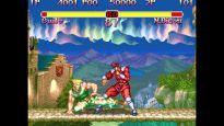 Street Fighter: 30th Anniversary Collection - Screenshots - Bild 8