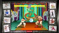 Street Fighter: 30th Anniversary Collection - Screenshots - Bild 4