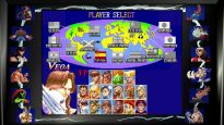 Street Fighter: 30th Anniversary Collection - Screenshots - Bild 14