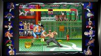 Street Fighter: 30th Anniversary Collection - Screenshots - Bild 13