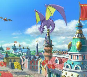 Ni No Kuni 2: Schicksal eines Königreichs - Preview