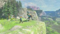 The Legend of Zelda: Breath of the Wild - Screenshots - Bild 13