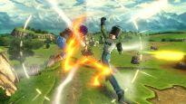 Dragon Ball Xenoverse 2 - Screenshots - Bild 1