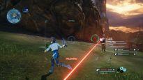 Sword Art Online: Fatal Bullet - Screenshots - Bild 33