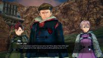 Sword Art Online: Fatal Bullet - Screenshots - Bild 32