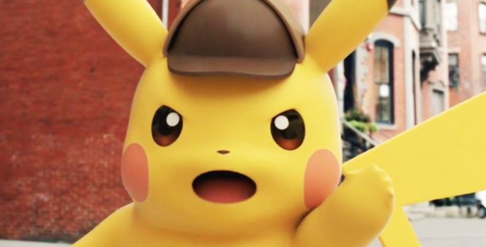 Meisterdetektiv Pikachu - Komplettlösung