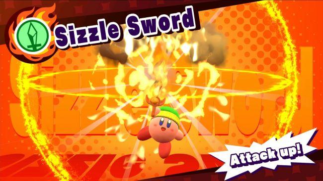 Kirby Star Allies - Screenshots - Bild 1