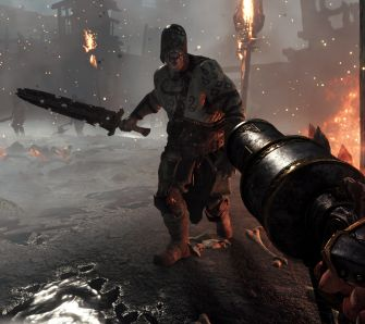Warhammer: Vermintide 2 - Preview