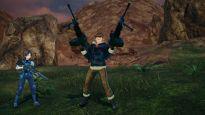Sword Art Online: Fatal Bullet - Screenshots - Bild 23