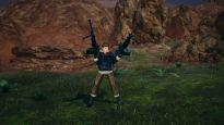 Sword Art Online: Fatal Bullet - Screenshots - Bild 21