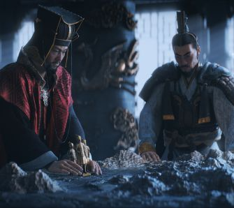 Total War: Three Kingdoms - Preview