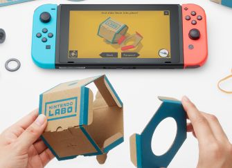 Nintendo Labo - Special