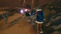 Sword Art Online: Fatal Bullet - Screenshots - Bild 27