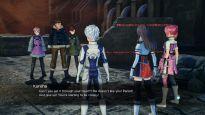 Sword Art Online: Fatal Bullet - Screenshots - Bild 29