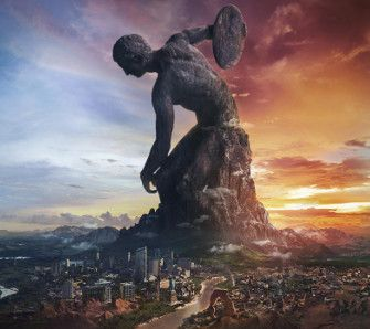 Civilization 6: Rise and Fall - Test