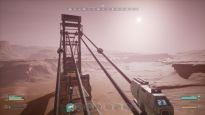 Memories of Mars - Screenshots - Bild 10
