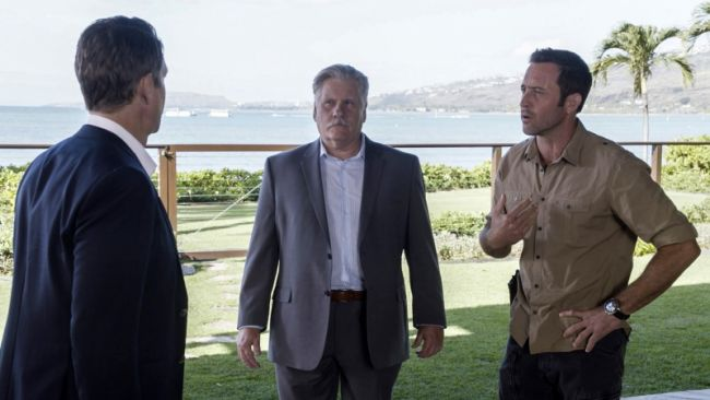 Hawaii Five-0 - Screenshots - Bild 4